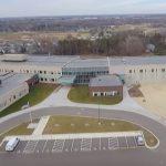 New Delano Intermediate School