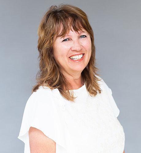 Bonnie Jorgenson