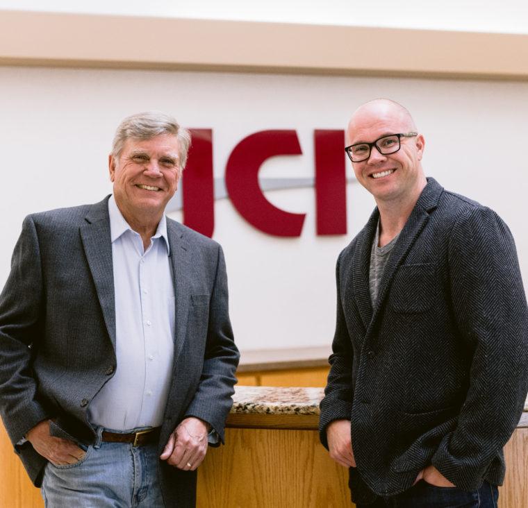 Jorgenson Construction Announces Leadership Changes
