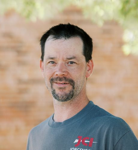 Jeff Ahman