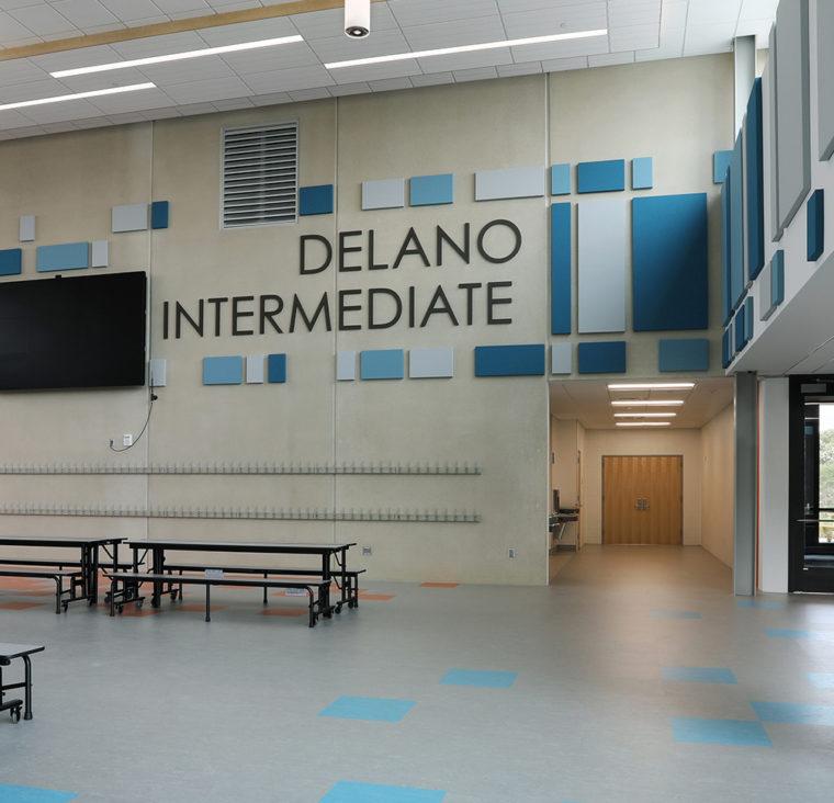 Delano Intermediate School