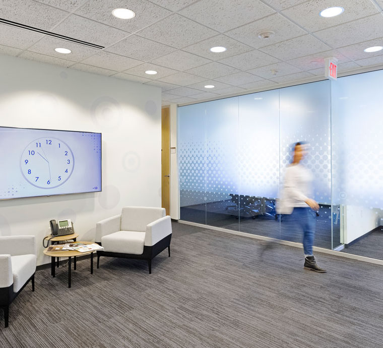 Proctor & Gamble Minneapolis Sales Office