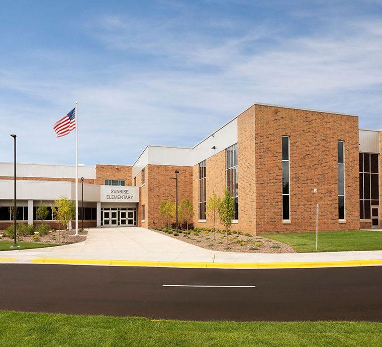 Sunrise and Brookside Elementary Schools